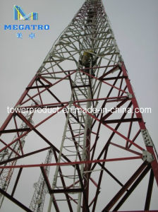 Triangle Mountain Antenna Tower (MGT-TA005) pictures & photos