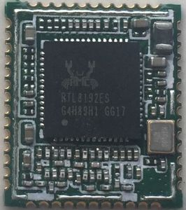 WiFi Module Single-Band 2X2 11b/g/n pictures & photos