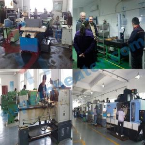 Wattlow Cartridge Heater Making and Production Auto Grinding Machines pictures & photos