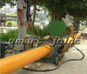 Automatic Pipe Welding Machine for PE 100 Pipe pictures & photos