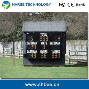 Shanghai 2014 Portable Digital Scoreboard
