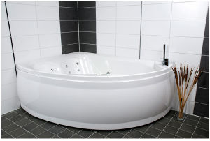 Massage Bathtub (B-8868)