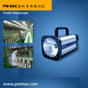 Textile Stroboscope (PN-06C) pictures & photos