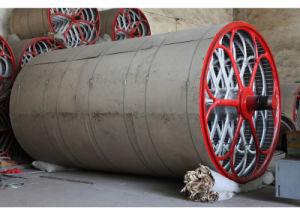 Cylinder Mould for Paper Making, Cylinder Moulder pictures & photos