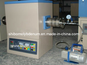 Tube-1700 Lab Vacuum Tulular Furnace pictures & photos