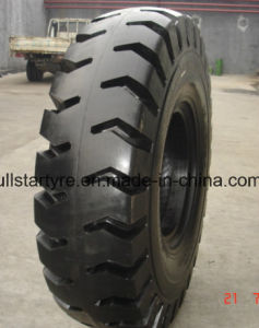 Fullstar Agriculture Tyre, Forklift Tyre, Industrial Tyre, Solid Tyre, 17.5-25 20pr E3 Tyre pictures & photos