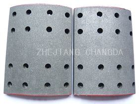 Brake Lining (WVA: 19760 BFMC: YK/12/1) pictures & photos