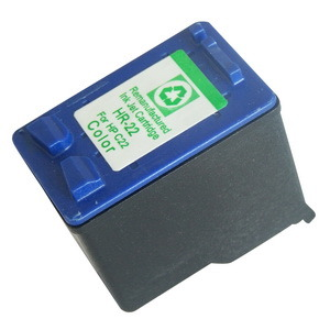 Remanufactured Ink Cartridge for 22 (C9352)