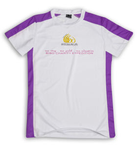 Sportswear Bulk Wholesale Custom Printed T-Shirts pictures & photos