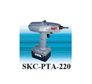 KILEWS SKC-PTA-220 18V Brushless Automatic Shut Off Cordless Screwdriver with 3.1Ah Li-ion Battery Sets production tools