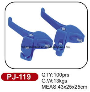 Nice Design Plastic Brake Levers Pj-119 pictures & photos
