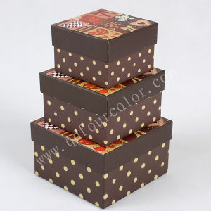 Tower Gift Boxes (FC-W-0011)