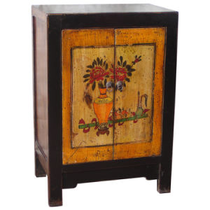 Small Painting Cabinet (BG-081)