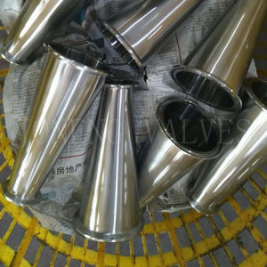 Sanitary Stainless Steel Clamped Reducer pictures & photos