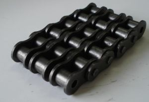 Triplex Strand Roller Chain pictures & photos