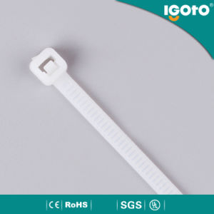 Ce RoHS Certificated PA66 Standard Size Nylon Cable Tie pictures & photos