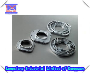 PVC Drainage Fitting Plastic Injection Mould Ring Flange pictures & photos