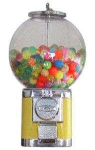 AK202 Candy Vending Machine with 25cm Small PC Globe