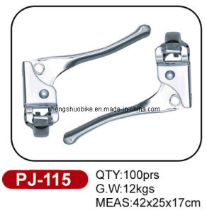 Full Alloy Bike Brake Lever Pj-115 on Sale pictures & photos