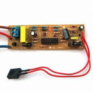 PCB Assembly With Components (PCBA)