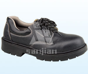 Jy-6209 2015 Best Selling Woodland Workman Safety Shoes pictures & photos