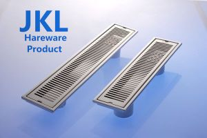 High Quality Stainless Steel Grating (JKL-2112)