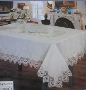 Tablecloth - 1
