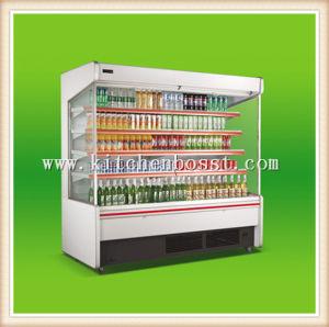 Supermarket Refrigeration Equipment (HG-12, 15, 20, 25, 30)