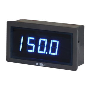 AC Digital Voltmeter & Voltage Meter