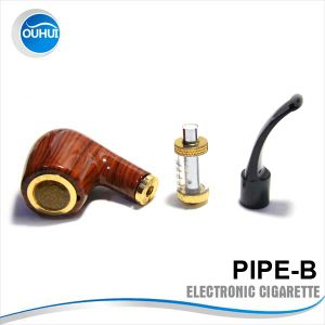 Electric Vaporizer Pipe Exclusive Product E Cig Pipe (OH-Pipe B)