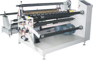Silicone Rubber Foam/PU Foam Slitter Rewinder Machine pictures & photos