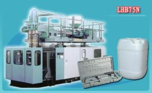 20L Plastic Barrel Blow Molding Machine (LHB75N)