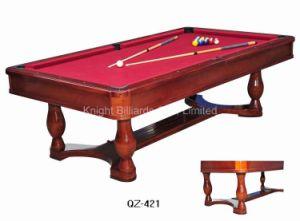 Pool Table -QZ421#