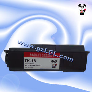 Compatible Cartridge for KYOCERA TK-18/FS1018/MFP/1020D