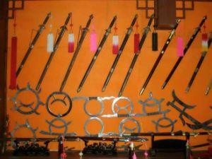 Martial Arts Equipments-2