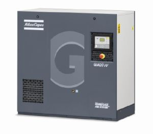 Atlas Copco GA11 Series Oil-Injected Air Compressor