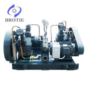 Brotie Oil-Free Special Gas Compressor Booster pictures & photos