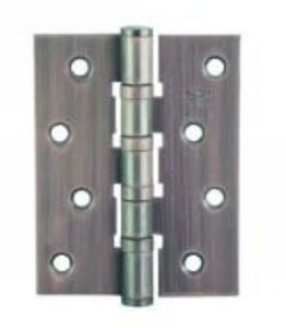 Heavy Duty Hinges with AC Color (SH-002C) pictures & photos