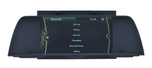 in-Dash Car DVD for BMW 5 Series F10 GPS Navigatior pictures & photos