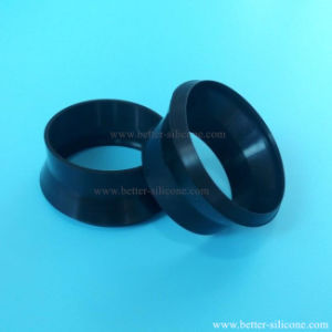 Customized Elastomeric Plastic Bobbins Silicone Rubber Grommet pictures & photos