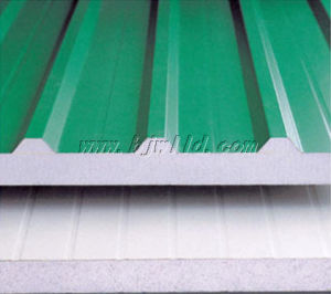 EPS Roof Ppanels for Prefab Houses and Modular Houses