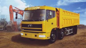 Sitom Tipper/Dump Truck Economical Model