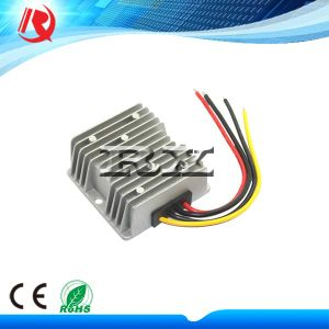 12V / 24V Turn 5V 20A 100W DC-DC Buck Converter Automotive Vehicle Displays Waterproof Power Supply pictures & photos