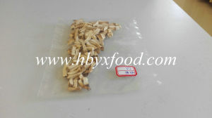High Quality Dried Champignon Shiitake Mushroom Granules pictures & photos