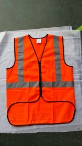 Reflective Safety Jacket pictures & photos