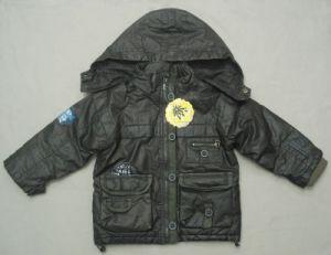 Children Boy′s Clothing Clothes/Fashion Coat