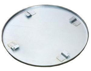 Chromed Pan for 24′′