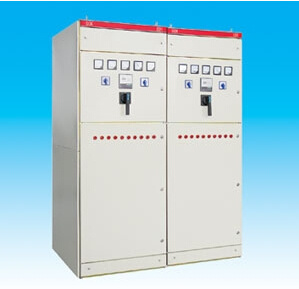 Stong Ggj Low-Voltage Reactive Power Switchgear pictures & photos