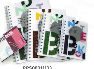 Pp Cover Notebook 3(Yx28a5-A/60)