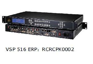VSP 516 Video Processor Accessories